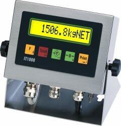 Systec Anzeigegerät IT1000 Tisch-/Wandversion