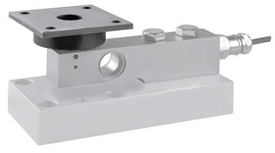 Gummilager mit Flansch Typ 52-05 (200 N - 500 N)