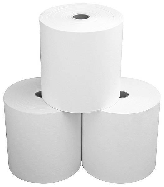 Papierrollen für Matrix-Nadeldrucker YKN-01