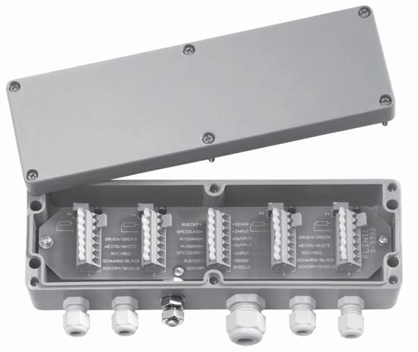 Kabel-Anschlusskasten KPK-4
