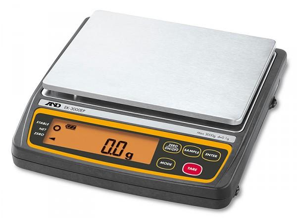 EX-Waage A&D EK-3000EP / EK-12KEP