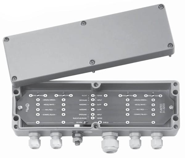 Kabel-Anschlusskasten KP-4