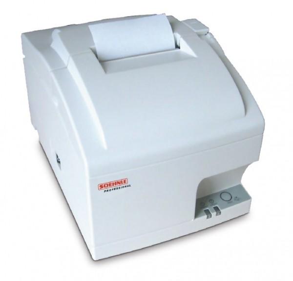Streifendrucker f. 3710