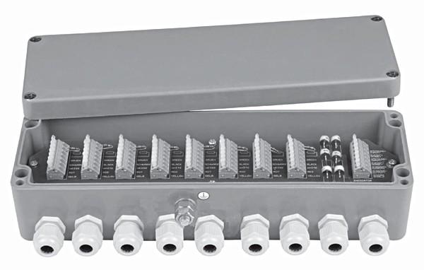 Kabel-Anschlusskasten KPF-4
