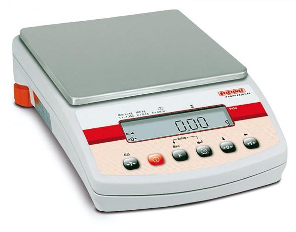 Präzisionswaage Basic 9430 1,2kg