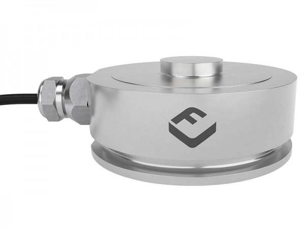 Druckkraft Wägezelle Flintec Q50