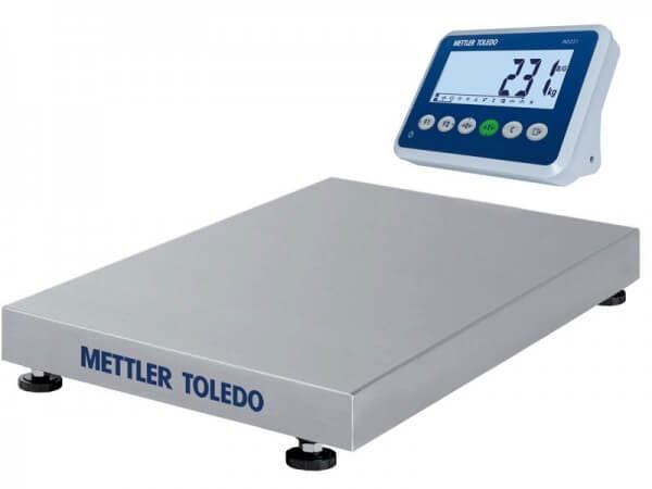 Plattformwaage Mettler Toledo BBA231